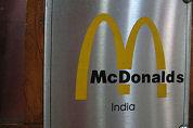 McDonald's India moet na 12 jaar winst maken