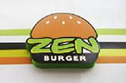 Zenburger: fastfoodketen zonder vlees