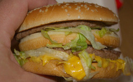 Big Mac sinds lange tijd weer duurder