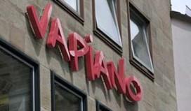 Vapiano sluit deal voor 10 vestigingen in Texas