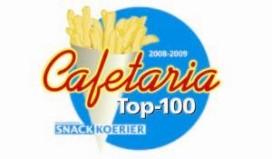 Cafetaria Top-100 van start