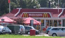 Onduidelijkheid over McDonald's in Blaricum