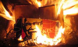 'Fastfoodzaken moeten brandveiliger