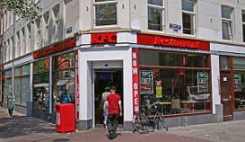 Zesde KFC in Amsterdam open