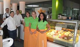 Cucina Mosae opent ijssalon in Maastricht