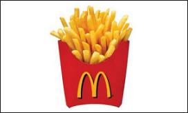 McDonald's profiteert van zwakke economie VS