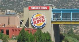 Burger King presteert boven verwachting