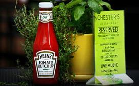 Ketchupgigant Heinz boekt hogere winst