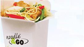 Zevende zaak voor Noodle & Go