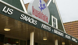 Kwalitaria hofleverancier Cafetaria Top 100