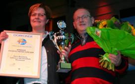 Trendsetter Boumans had award beetje verwacht