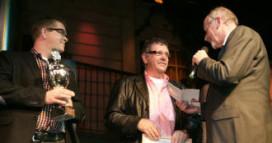 Winnaar Ice Cream Award Edwin van Es: 'Dit is gaaf