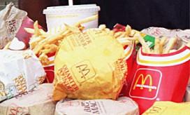 Bezetters McDonald's weer vrij