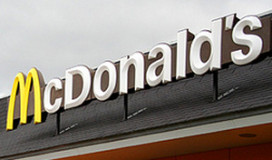 McDonald's Dordrecht mag na twee jaar bouwen