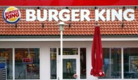 Eerste Burger King In Tsjechië