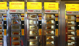 Febo onthult nieuwe plannen