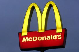 McDonald's winnaar in recessie