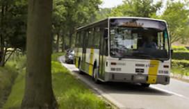 Belgische bus rijdt op frituurvet