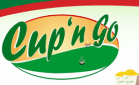 Cup'n Go debuteert in Nederland