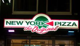 Honderdste NY Pizza in aantocht