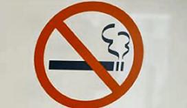 Vijftien dagen cel voor roken in cafetaria