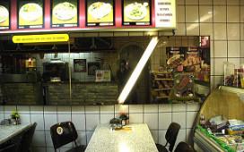 Omzet cafetaria's stijgt licht