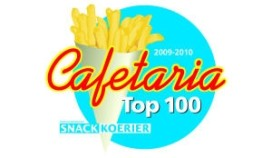 Inschrijving Cafetaria Top 100 van start