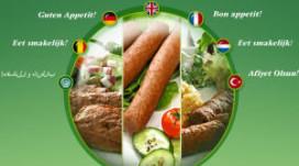 Nieuwe productielocatie voor Mekkafood
