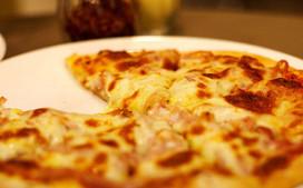 Al Capone's start delivery vriesverse pizza's