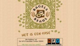 Bagels & Beans wint de NFV Franchise Trofee