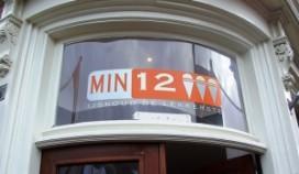 Min12: ijs bestellen per sms