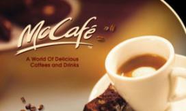 McDonald's plust vijf procent dankzij koffie