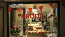Amsterdam krijgt nog een bakker met horeca