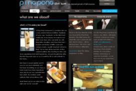 Keten Ping Pong gaat de grens over