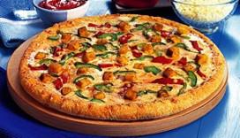 Domino's werkt aan nieuw pizzaconcept