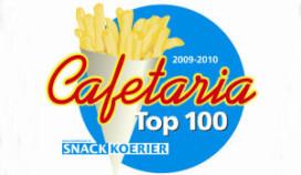 Cafetaria Top 100 nadert ontknoping