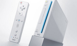 Wii komt met fastfood-game