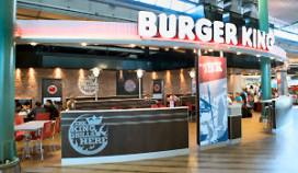 Burger King toont toekomstplannen