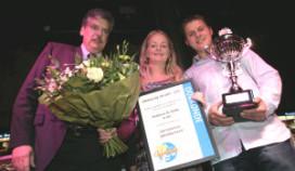 Kwalitaria De Bolder voor tweede keer beste leerbedrijf
