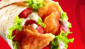 Eerste KFC van Zeeland open