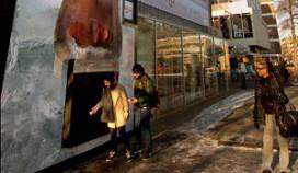 Coca-Cola viert light jubileum met grootste blikjesautomaat