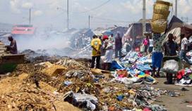 Thuisbezorgd.NL steunt actie Haïti