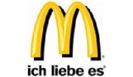 Duitse McDonald's 'zette' privé-detective op franchisenemer