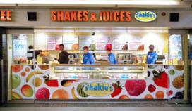 Shakie's test verkoop biologische soep