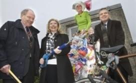 Hirsch Ballin: wijk moet schoner