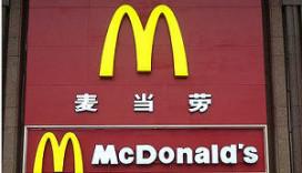 McDonald's wil uitbreiden in China