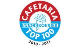 Laatste dag inschrijven voor Cafetaria Top 100