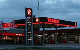 Segafredo koffie in 185 tankstations van Texaco