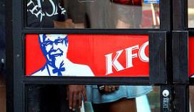 Boete voor KFC na vondst kakkerlak