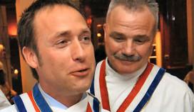 Luc Blok nieuwe voorzitter IJscentrum